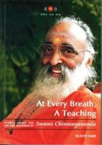 Picture of At Every Breath a Teaching