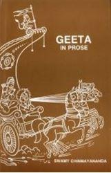 Picture of Gita in Prose