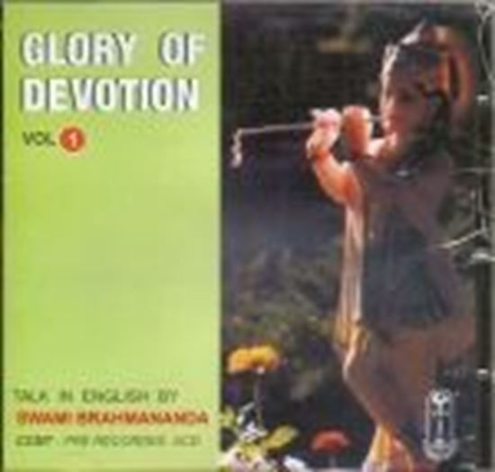 Picture of Glory of Devotion (2)