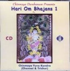 Picture of Hari Om Bhajans Vol 1