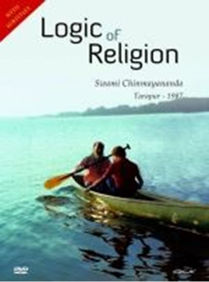 Picture of Logic of Religion (Set of 2 DVDs)