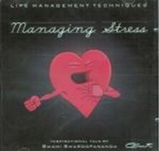Picture of Managing Stress