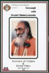 Picture of Overview of Vedanta & Values