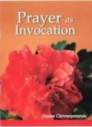 Picture of Prayer as Invocation booklet