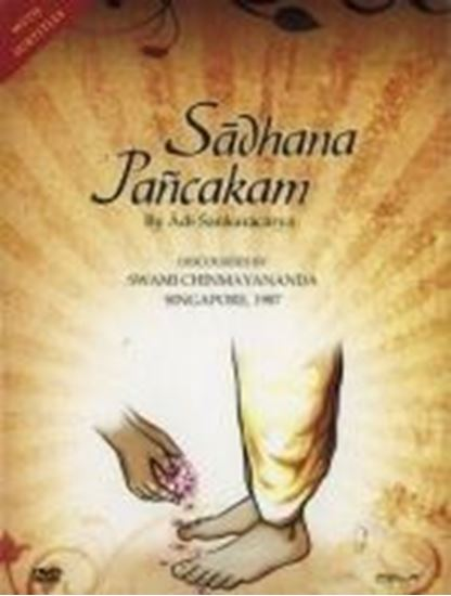 Picture of Sadhana Panchakam discourse