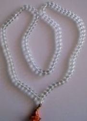 Picture of Spatika Mala 108 Beads