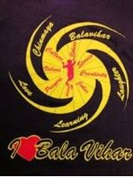 Picture of T-Shirts for Bala Vihar/Youths
