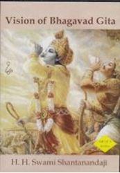 Picture of Vision of Bhagavad Gita
