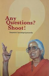 Picture of Any Questions? Shoot!