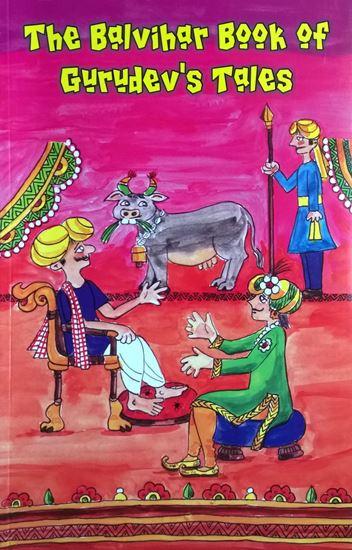 Picture of Balvihar: Gurudev's Tales
