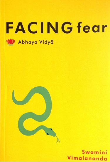 Picture of Facing Fear (Abhaya Vidya)