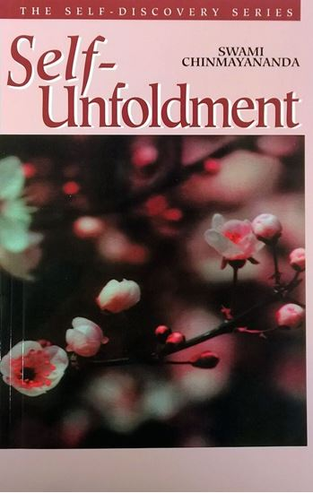 Picture of Self-Unfoldment (US Edition)