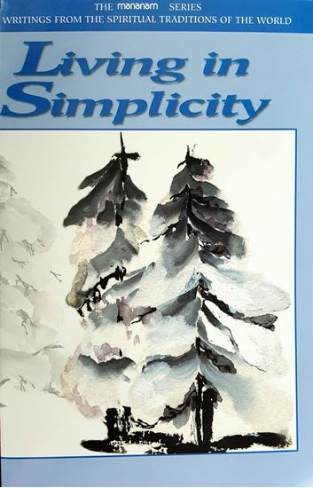 Picture of Living in Simplicity