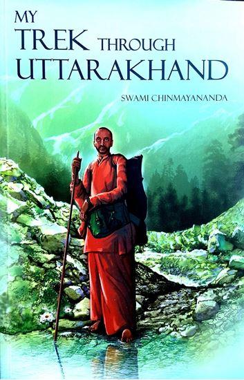 Picture of My Trek through Uttarkhand