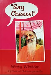 Picture of Say Cheese  Witty Wisdom