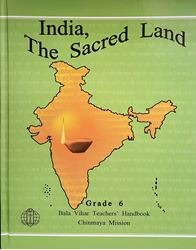 Picture of Grade-06: India, The Sacred Land