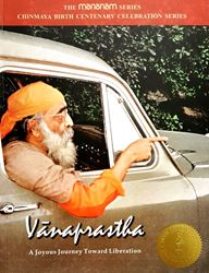 Picture of Vanaprastha: A Joyous Jaourney Toward Liberation