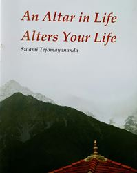 Picture of An Altar in Life Alters Your Life