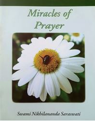 Picture of Miracles of Prayer
