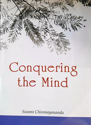 Picture of Conquering the Mind booklet