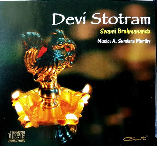 Picture of Devi Stotram