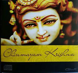 Picture of Chinmayam Krishna