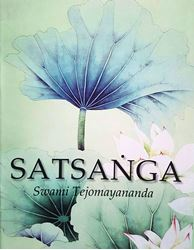Picture of Satsanga booklet