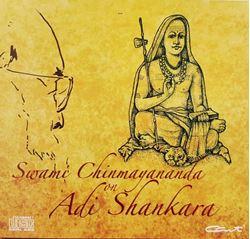 Picture of Adi Shankara