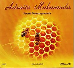 Picture of Advaita Makaranda MP3