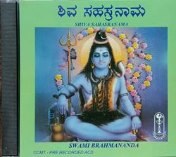 Picture of Shiva Sahasranama