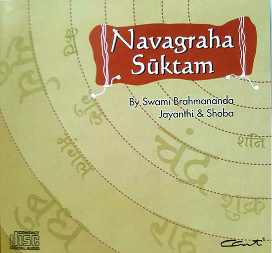 Picture of Navagraha Sooktam