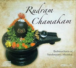 Picture of Rudram Chamakam