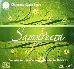 Picture of Chinmaya Nada Bindu: Sampreeta