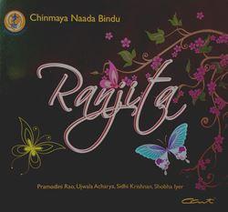 Picture of Chinmaya Nada Bindu: Ranjita