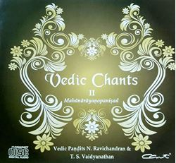 Picture of Vedic Chants II