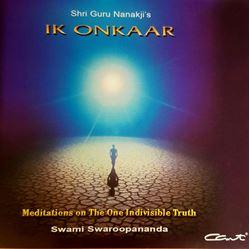 Picture of Ik Onkaar, Shri Guru Nanakji's