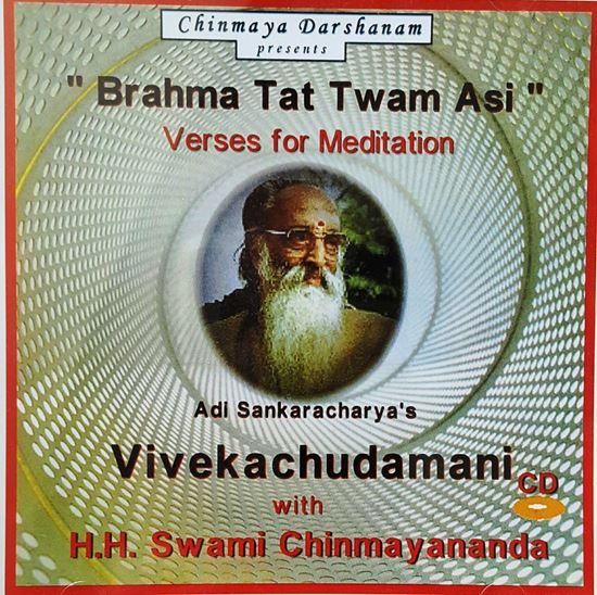 Picture of Brahma Tat Tvam Asi