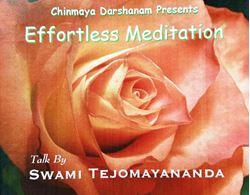 Picture of Effortless Meditation (set of 4)