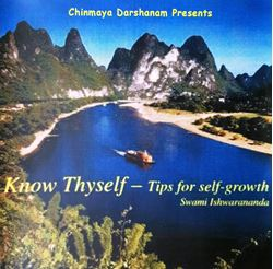 Picture of Know Thyself