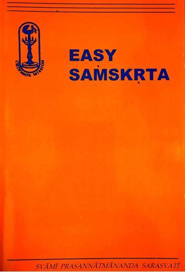 Picture of Easy Samskrata (Sanskrit)