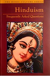 Picture of Hinduism: Frequently Asked Qs