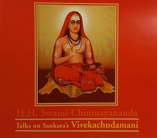 Picture of Vivekachudamani Talks (set of 10) MP3