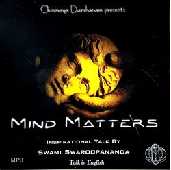 Picture of Mind Matters MP3