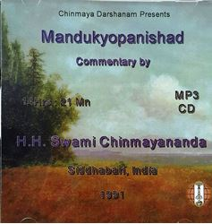 Picture of Upanishad: Mandukya MP3