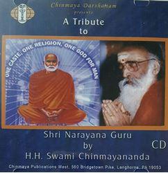 Picture of Tribute to Sri Narayana Guru