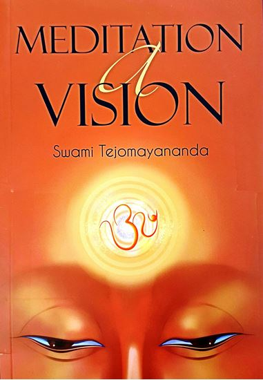 Picture of Meditation: A Vision