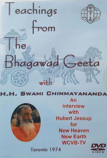 Picture of Teachings from Bhagavad-Gita