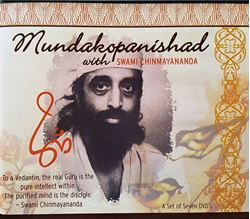 Picture of Upanishad: Mundaka (set of 7)