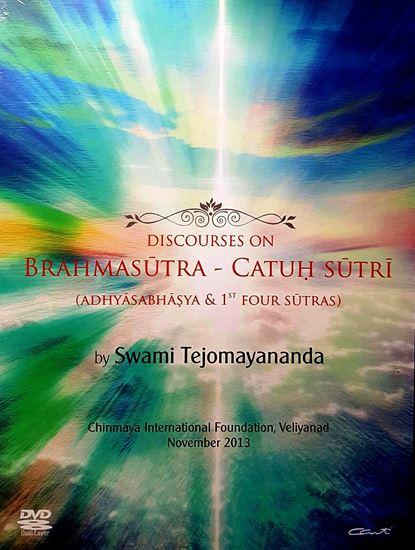 Picture of Brahmasutra Catuh Sutri