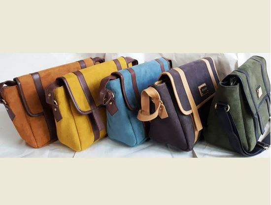 Picture of Om Handbags ( small for ladies)